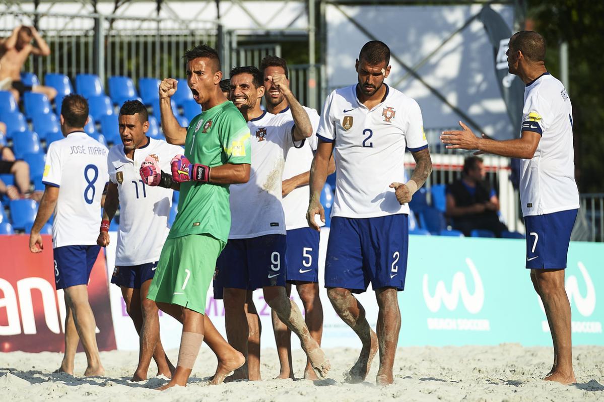россия-португалия кубок европы пляжный футбол 25 июня прайсов: Обновление курса: